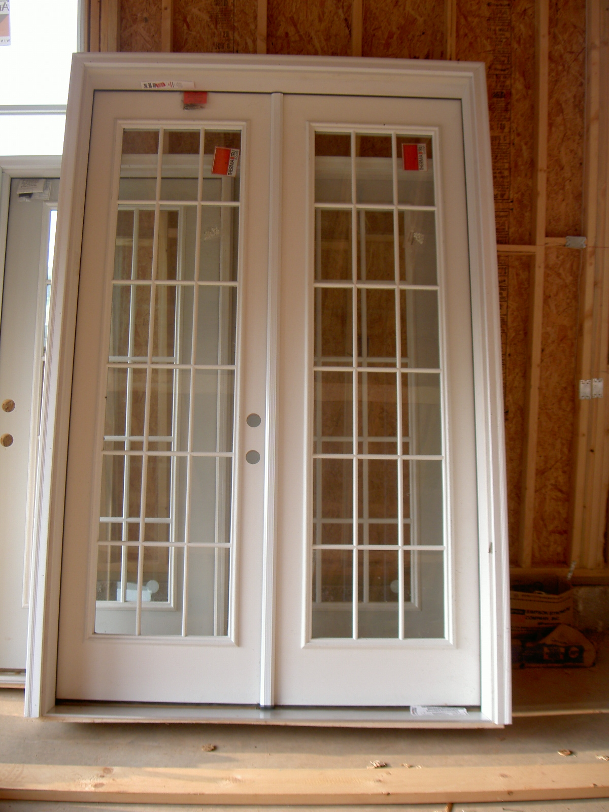 Wide Door & How Wide Is The Front Door We Are Looking At